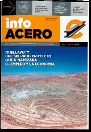Info Acero Julio - Agosto 2018