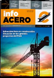 Info Acero Setiembre - Octubre 2018